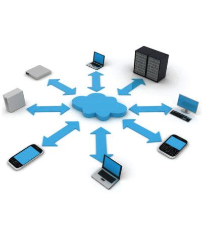 Cloud-VoIP