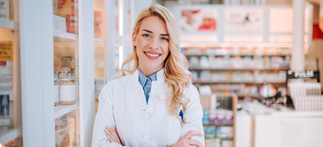 Pharmacy POS Systems