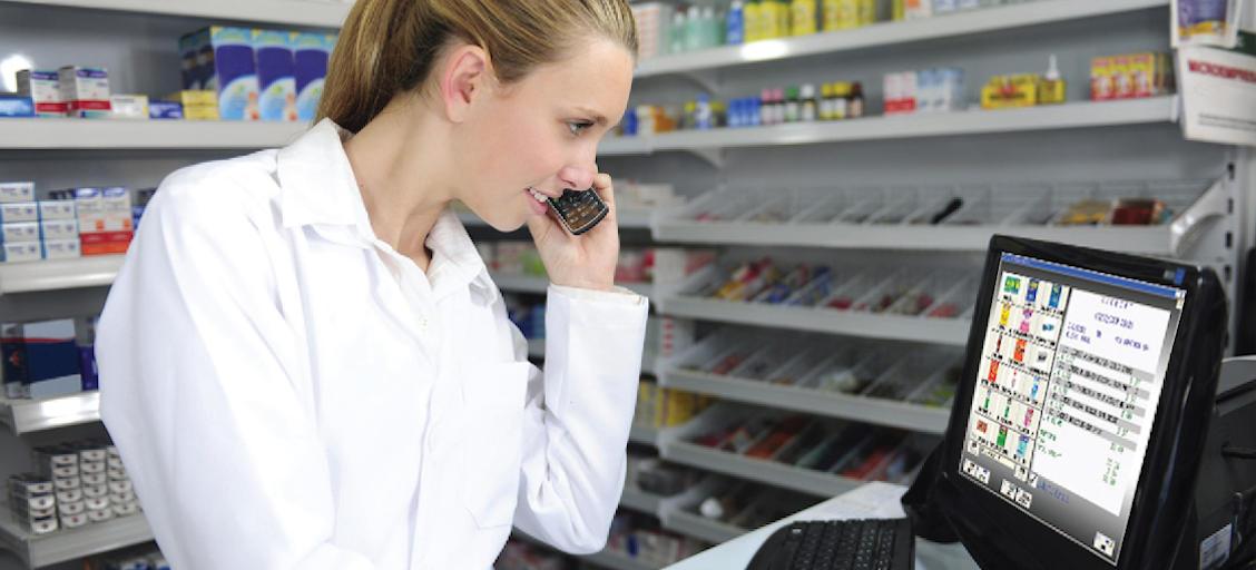 Pharmacy POS Systems 2