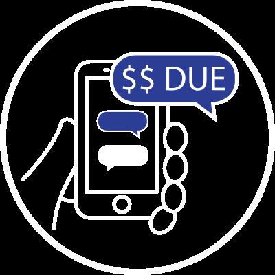 payment alerts - liquid payments