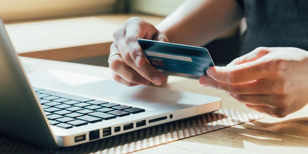 zero percent credit card transactions